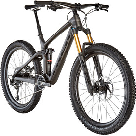 Trek Remedy 9.9 27.5 matte dnister black/gloss black